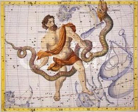 Ophiuchus The Healer