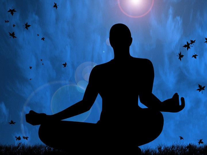 The Way of Meditation: A Magical Practice for All