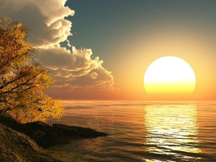 Morning Gratitude Meditation