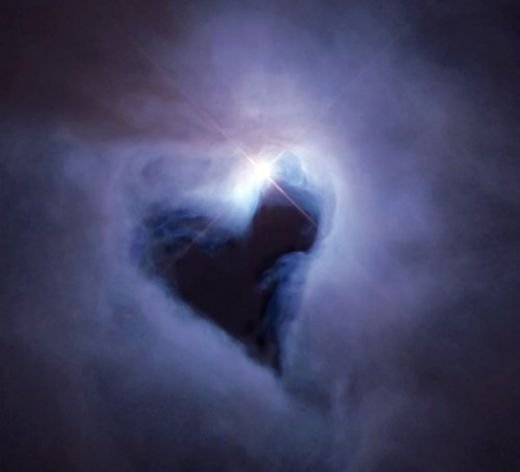 Guided Meditation – Unconditional Love