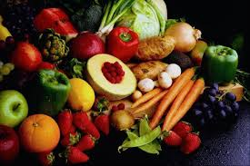 Nutrition to Help You During Cancer Treatments