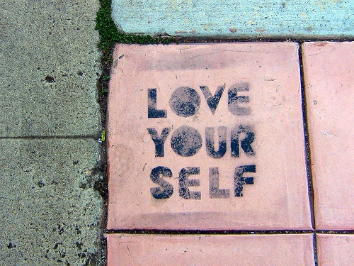 Self Love -The Great Shortcut to Enlightenment
