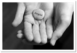 Forgiveness Requires Gratitude