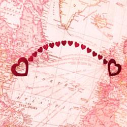 dating long distance Billund
