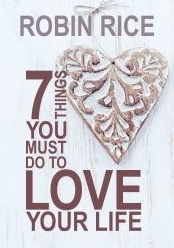 You Must Be On A Path: The #1 Thing Of 7 Things You Must Do To Love Your Life…