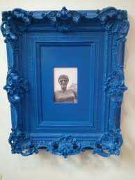 The Picture and the Frame