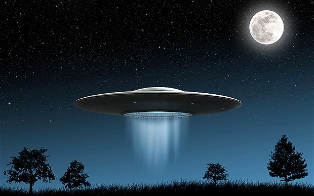 Alien Abduction: Have You Had Contact?
