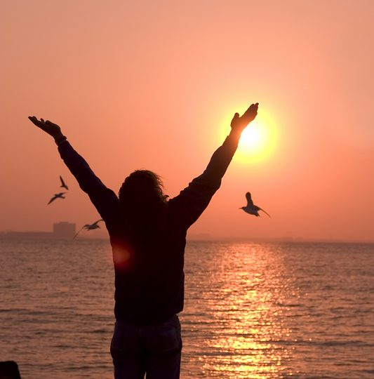 Gratitude, The Process of Manifestation and the Experience of Everyday Miracles