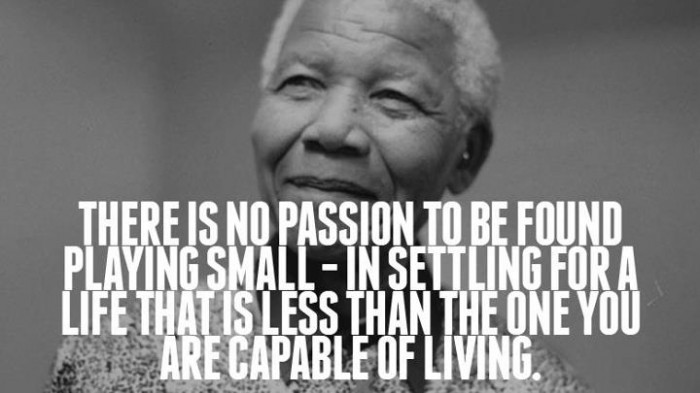 Mandela Lives On: 7 Things I Learnt from Madiba