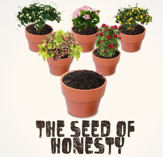 Seed of Honesty