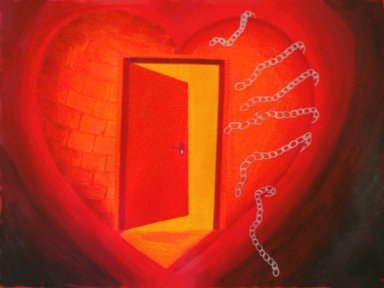 Opening Your Heart Space to Receive Good Things