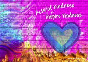 Kindness Is Good for Your Heart