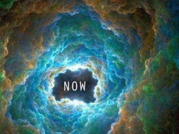 How To Pull the Future Into the Present