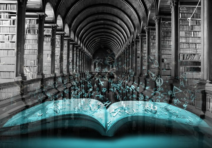 Why I believe the Akashic Records and baking bread have a lot in common