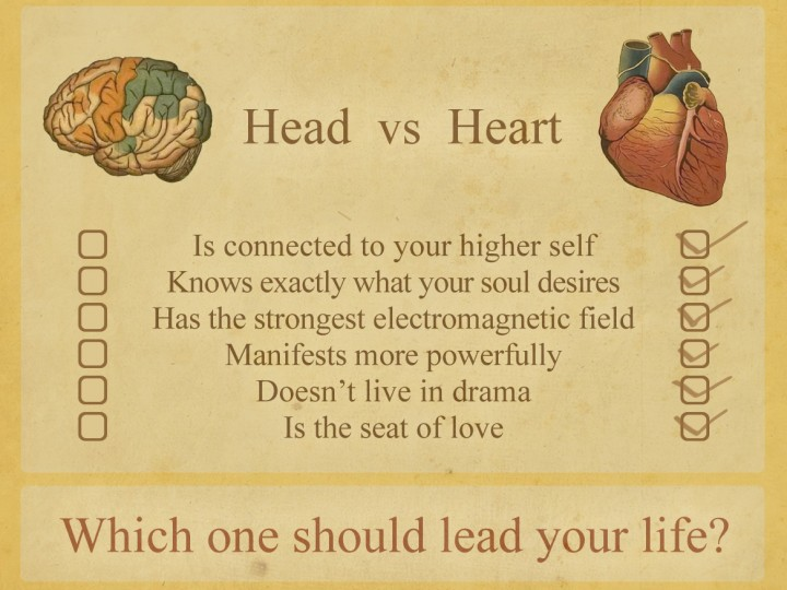 Mind-led vs Heart-led manifestation: I've tried both but only one led to my life purpose