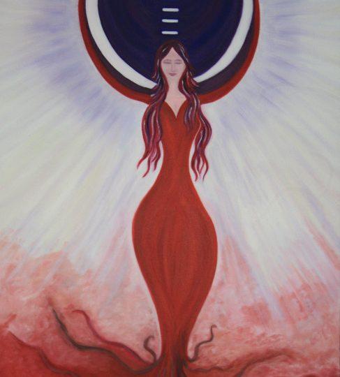 Power & the Divine Feminine