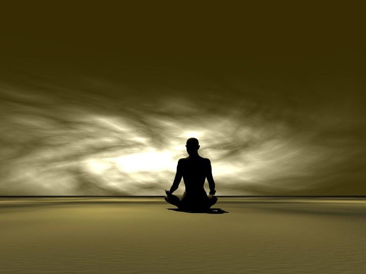 How to make meditation 'work'?