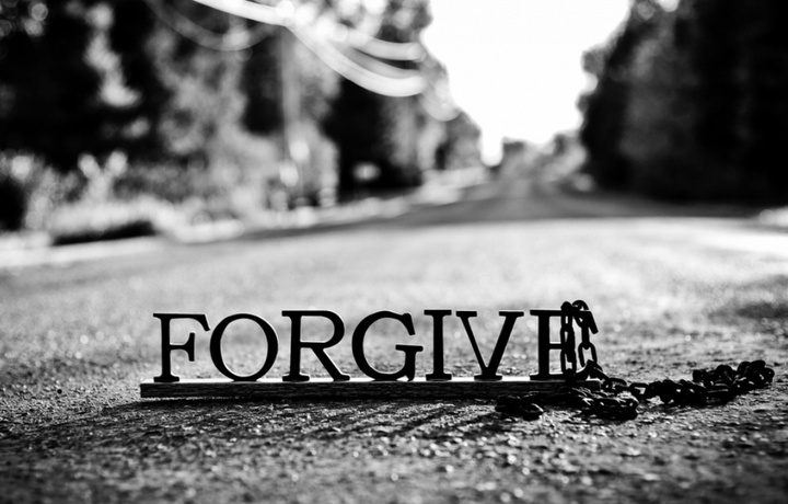 Practicing Radical Forgiveness