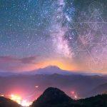 Lunar Eclipse September 2016; Bridging Heaven and Earth