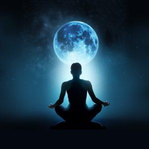 conscious meditation